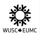 WUSC EUMC